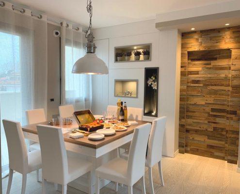 come progettare una casa in stile contemporaneo